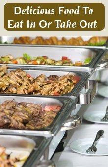 Grill Restaurant - Jackson, TN - Hibachi Grill & Supreme Buffet